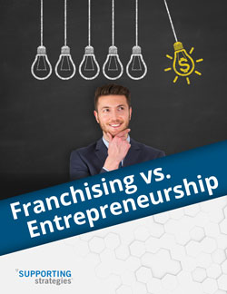 Franchising VS Entrepreneurship