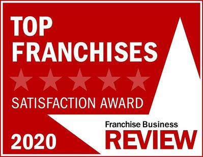 Supporting Strategies named Top Service Franchise 2020