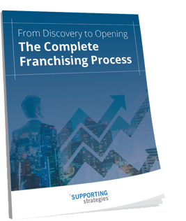 Complete Franchising Guide