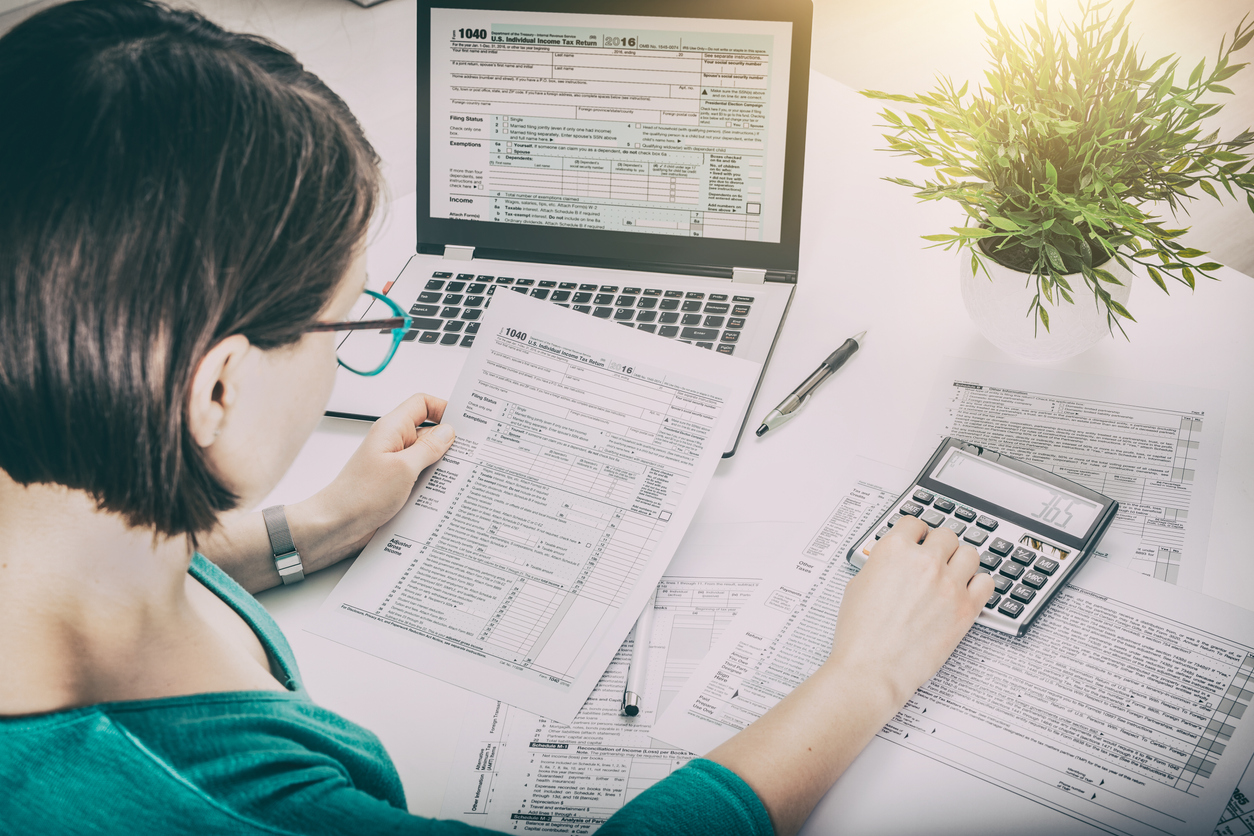 bookkeeping business