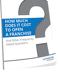 How Much Does it Cost to Open a Franchise